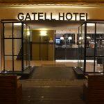 Gatell Hotel...